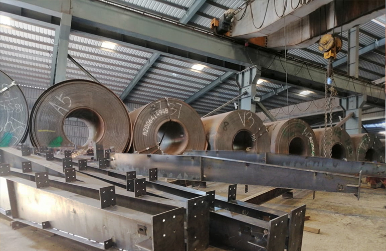 Fabrication & Supply
